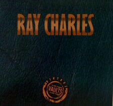 RAY CHARLES - VINTAGE VAULT (4 DISC COLLECTION)