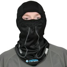 OXFORD CHILLOUT WINDPROOF LAYERS BREATHABLE BALACLAVA MEDIUM-LARGE LA453