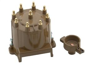 ACCEL 8132 Distributor Cap And Rotor Kit HEI/EST Remount Applications Tan