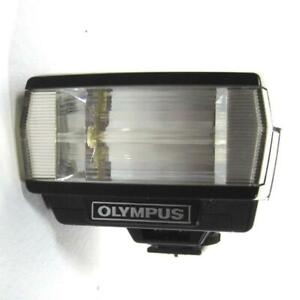 Olympus T 20 Electronic Flash For SLR Camera With OM 2 Shoe Mount