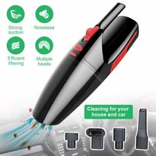 Cordless Hand Held Vacuum Cleaner Small Mini Dry Portable Car Auto Home Wireless