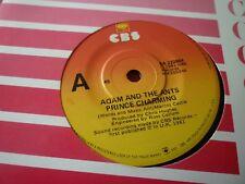 ADAM & THE ANTS---PRINCE CHARMING        45