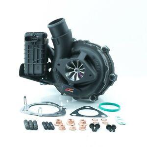 Ford Transit Ranger 3.2TDCi Garrett GTB2365V 812971 Hybrid upgrade turbocharger