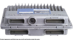 Remanufactured Electronic Control Unit  Cardone Industries  77-3494F