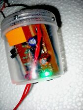 WaterProof Automatic Day Night Solar Switch Dusk Dawn PhotoElectric Sensor 220V