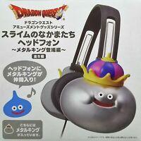 NEW Taito Dragon Quest Metal Slime Gray USB Humidifier 12cm SQ92800 US Seller