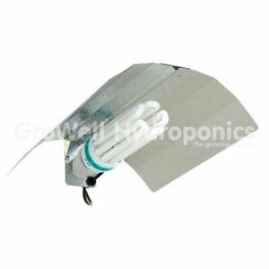 Light Reflector/Shade BAY6 Euro CFL Reflector - Propagation Fluorescent Grow