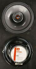 "JBL GX602 6½"" 2-way Speakers - 100% Fully Tested"