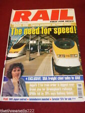 May Rail Monthly Transportation Magazines in English