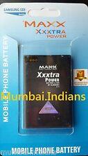 MAXX BP-4L BP4L BATTERY FOR Nokia N97 E63 E71 E72 6650 6760 E52 E55 E61i