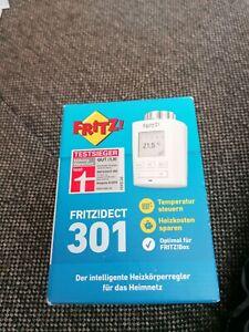 Fritz! Dect 301 Funk, Heizkörperthermostat