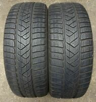 2 Winterreifen Pirelli SottoZero 3  Winter RSC 225/45 R19 96V RA3873
