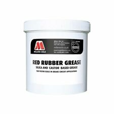5196TB - Millers Oils Red Rubber Grease 500g