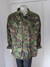 NATO Field Jacket Camouflage Woodland Disruptively Patterned 170/96