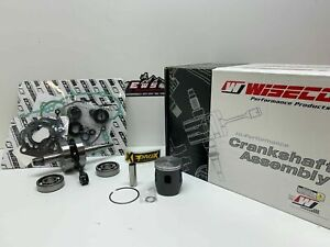 YAMAHA BLASTER 200 ENGINE REBUILD KIT CRANKSHAFT, PISTON, GASKETS 1988-2006