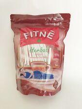 FITNE Original Formula Thai Herbal Tea Diet/Weight loss Slimming 40 tea bags