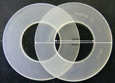 Villeroy & Boch Subway Replacement Flush Valve Seal Diaphragm Washer