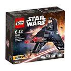 BRAND NEW LEGO STAR WARS KRENNIC'S IMPERIAL SHUTTLE MICROFIGHTER 75163