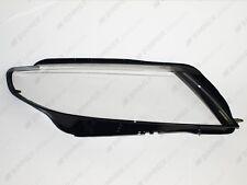 VW Passat CC (11-17) OEM Headlight Glass Headlamp Lens Cover (RIGHT)