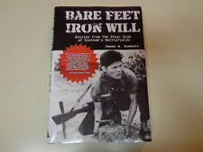 Bare Feet Iron Will – Stories from the Other Side of Vietnam's Battlefields HBDJ