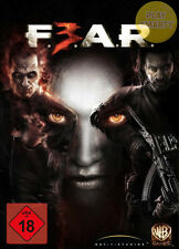 F.E.A.R. FEAR 3 III PC Spiel STEAM CD Key Download Code EU