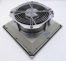 Rittal SK 3326100 SK3326100 230V 50/60Hz Schaltschrank-Filterlüfter -unused-