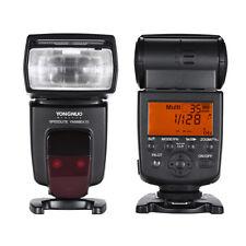 YONGNUO YN-568EX III TTL flash speedlite HSS for CANON 7D 6D 5D II III 80D 90D