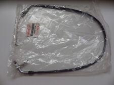 SUZUKI GSXR600 GSXR750 08-10 THROTTLE CABLE NO.2 GENUINE SUZUKI