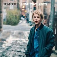 TOM ODELL - LONG WAY DOWN  (VINYL LP)  10 TRACKS INTERNATIONAL POP  NEW