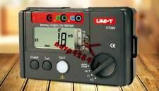 UNI-T UT583 Auto RAMP Digital RCD ELCB Tester AC 60~400V Leakage Current Meter