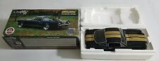 FORD MUSTANG SHELBY GT 350H EXACTDETAIL 1998 LANE COLL. BLACK 1:18 DIECAST CAR