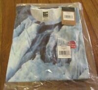 Supreme The North Face Ice Climb Tee T-Shirt Size XL Multicolor SS21 New DS TNF