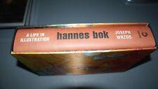 HANNES BOK: A LIFE IN ILLUSTRATION CENTIPEDE PRESS COPY #26 OF 200 SIGNED