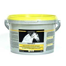 Vetoquinol EQUISTRO Triforce für Pferde in Belastungsphasen 1,8 kg Eimer