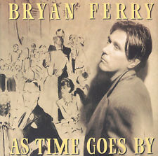 BRYAN FERRY - AS TIME GOES BY [LIMITED] NEW CD