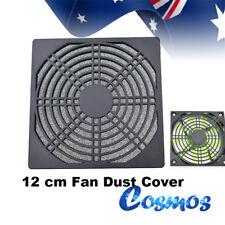 Dustproof 120mm Mesh Case Cooler Fan Dust Filter Cover Grill PC Computer DIY