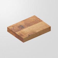 Holzmuster Asteiche massiv-geölt