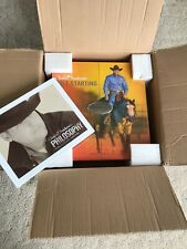 New listing clinton anderson colt starting Plus Philosophy Collector's Edition, Signed.