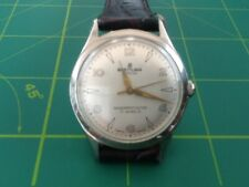 Breitling Mechanical (Manual) Round Wristwatches for sale | eBay