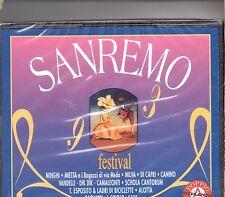 SANREMO 93 BOX 2 CD sigillato NEK PEPPINO GAGLIARDI MIETTA CLIO FRANCESCA ALOTTA
