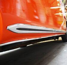 Sill Trim for VW Splitscreen Deluxe polished aluminium Samba Bus Type 2 AAC032