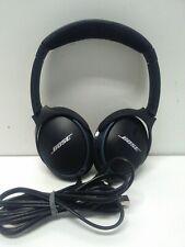 Bose SoundLink around-ear wireless headphones II - Used(Black)(DEMO) (CT545)