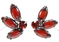 Mode-Ohrschmuck im Ohrstecker-Stil aus gemischten Metallen Butterfly-Verschluss