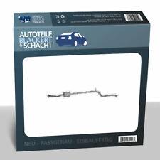 Kat / Katalysator für Citroen / Peugeot Saxo + 106 1.5 D 42KW