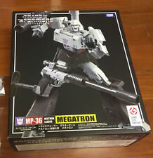 Transformers Megatron MP-36 Masterpiece Destron Leader Action Figure in stock