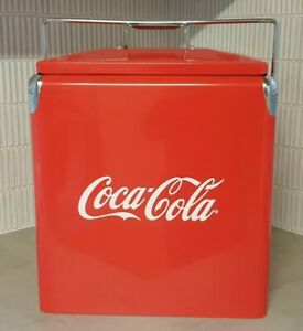 Coca cola esky