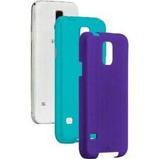 Étuis, housses et coques avec clip violets Samsung Galaxy S5 pour téléphone mobile et assistant personnel (PDA)