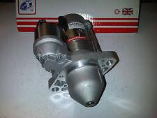 TOYOTA AVENSIS T25 T27 2.0 2.2 D-4D D-CAT DIESEL 2005-13 BRAND NEW STARTER MOTOR
