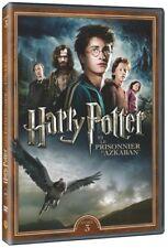 DVD *** Harry Potter et le prisonnier d'Azkaban *** ( neuf sous blister )