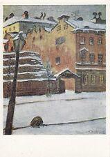 Post Card - Russian Painting (2) / русской живописи